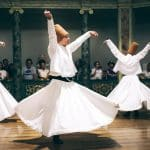 The Reasons Why We Dance